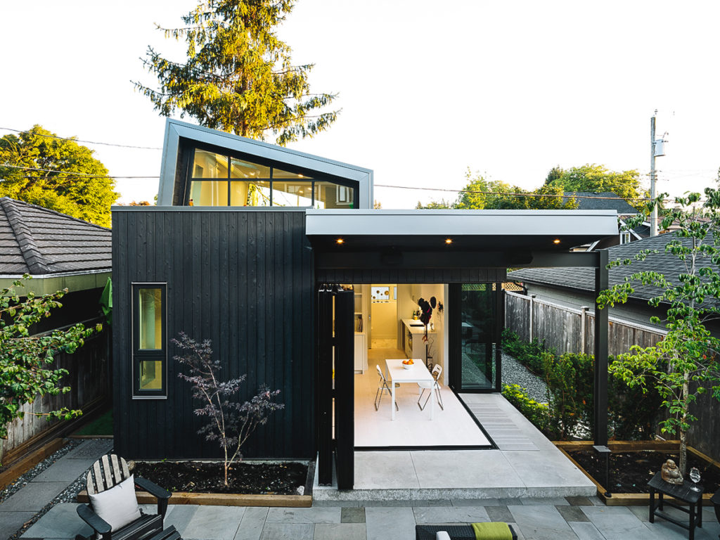 Laneway House reference picture