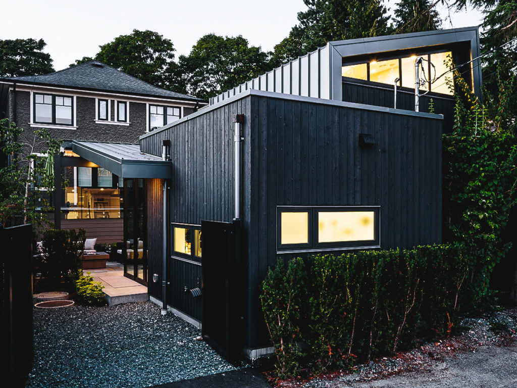 Laneway House reference project pic