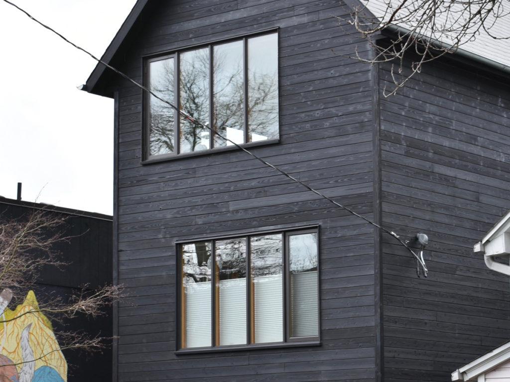 H Residence portfolio project pic
